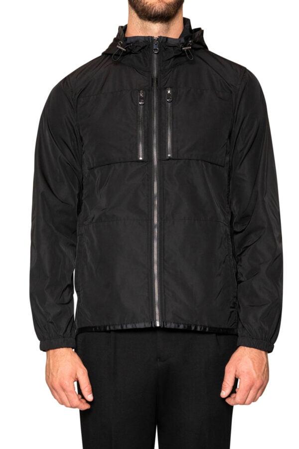 Nash Slicker Jacket