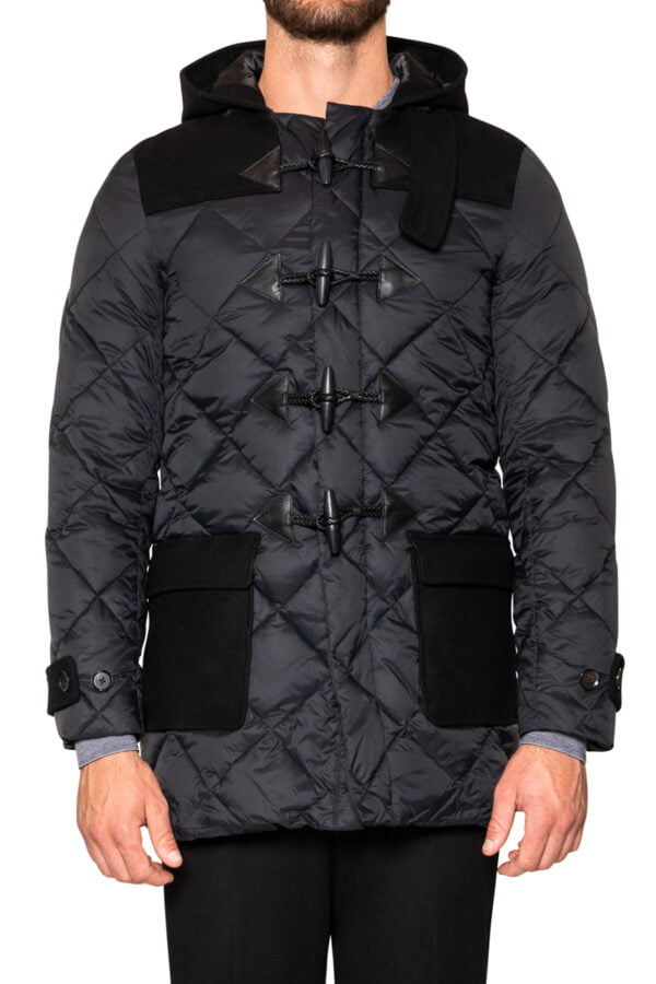 Puffa Duffle Coat