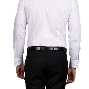 Natal Tuxedo Shirt