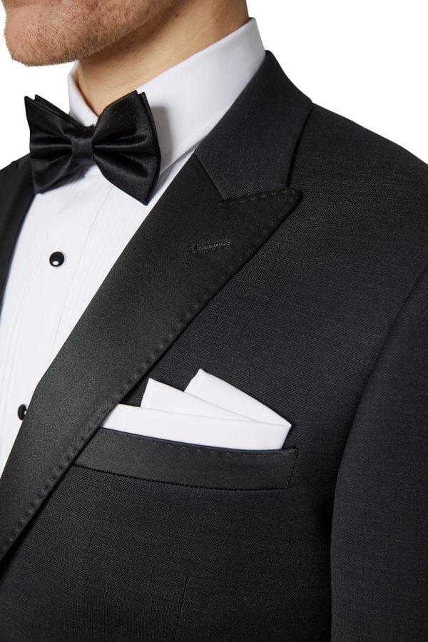 Sobral Tuxedo Jacket