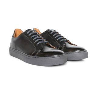 Francis Lux Sneaker Grey