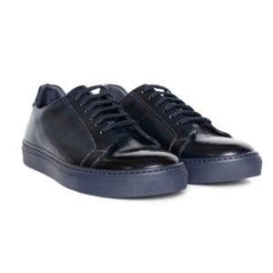 Francis Lux Sneaker Navy