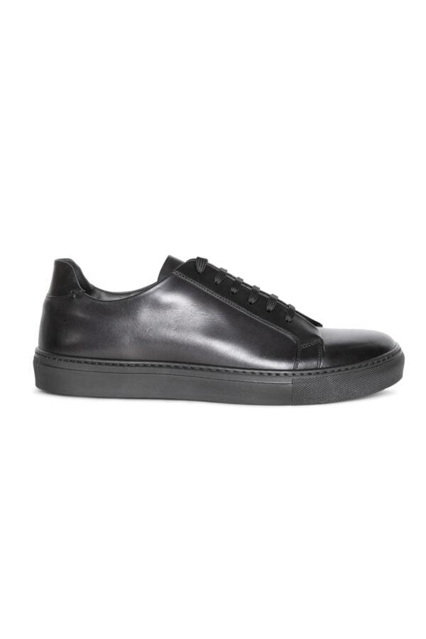 Francis Lux Sneaker Black