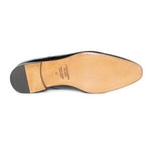 Antonio Tuxedo Shoe Black