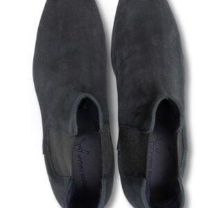 Dante Chelsea Boot Charcoal