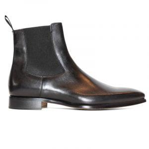 Sammy Chelsea Boot Black