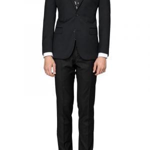 Jamie Suit Jacket Black