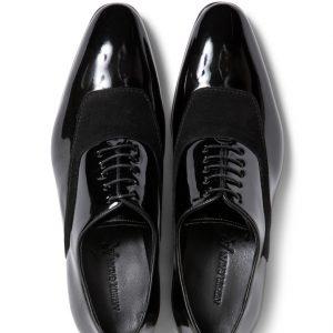 Ashley Tuxedo Shoe BLACK
