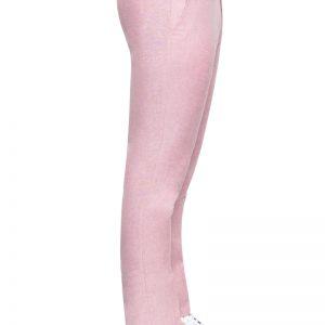 Roscoe Slim Linen Pant ROSE